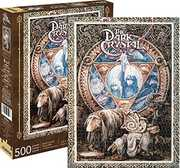 The Dark Crystal 500pc Puzzle