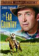 The Far Country , James Stewart