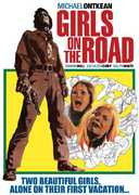 Girls on the Road , Diane Hull