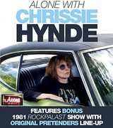 Alone With Chrissie Hynde