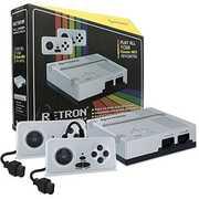 Hyperkin RetroN 1 Gaming Console - Silver
