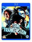 Young Frankenstein [Import] , Cloris Leachman