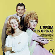 L'opera Des Operas , Various Artists