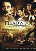 Deadwood: The Complete First Season , Brad Dourif