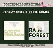 Rain Forest & Music for Flute and Double
