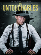 The Untouchables: The Complete Series , Robert Stack