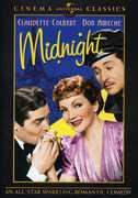 Midnight , Charles Brackett