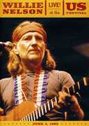 Live At The US Festival, 1983 , Willie Nelson