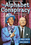 The Alphabet Conspiracy , Shorty Rogers