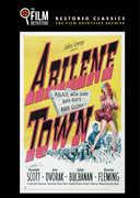 Abilene Town , Randolph Scott