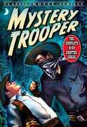 Mystery Trooper , Blanche Mehaffey