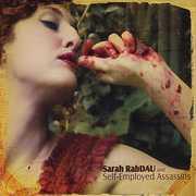 Sarah Rabdau & Self-Employed Assassins
