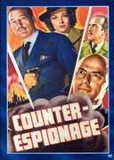 Counter-Espionage , Warren William