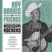 Mississippi Rockers [Import] , Jimmy Wages