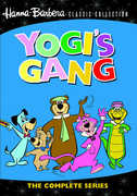 Yogi's Gang , Daws Butler