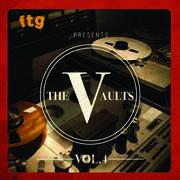 Ftg Presents The Vaults Vol 4 /  Various , Various Artists