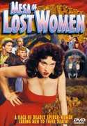 Mesa of Lost Women , Jackie Coogan