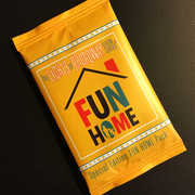 Lights of Broadway: Fun Home Single Pack