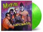 Famous Monsters [Import] , Misfits