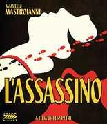 L'Assassino (The Assassin) , Marcello Mastroianni