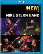 The Paris Concert , Mike Stern