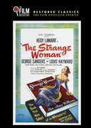 The Strange Woman , Hedy Lamarr