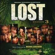 Lost: Season 3 (Score) (Original Soundtrack)