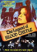 The Legend of Blood Castle , Ewa Aulin