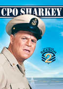 CPO Sharkey: The Complete Season 2