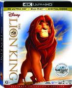 The Lion King , Matthew Broderick