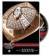 Tampa Bay Buccaneers Super Bowl 37 , Laurence Fishburne