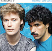 The Very Best Of Daryl Hall and John Oates , Hall & Oates