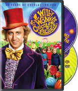 Willy Wonka & the Chocolate Factory , Gene Wilder