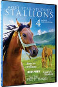 More Star-Studded Stallions: 4-Movie Collection