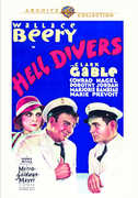 Hell Divers , Wallace Beery