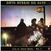 Live at Sweet Basil [Import]