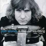 Best of Joe Walsh & the James Gang 1969 - 1974 [Import]