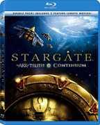 Stargate: Ark of Truth & Continuum , Ben Browder