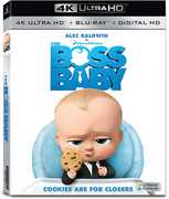 The Boss Baby , Tobey Maguire