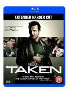 Taken [Import] , Jon Gries