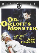 Dr. Orloff's Monster , Hugo Blanco