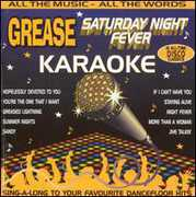 Grease and Saturday Night Fever Karaoke