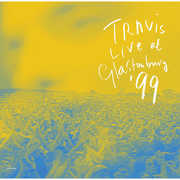 Live At Glastonbury 1999 , Travis