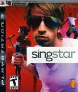 Singstar for PlayStation 3