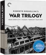 Roberto Rossellini's War Trilogy (Criterion Collection) , Aldo Fabrizi