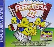 Forreteria Piata /  Various [Import] , Various Artists