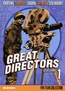 Great Directors: Volume 1 , Bruno Ganz