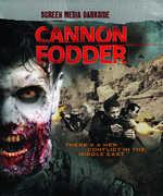 Cannon Fodder , Liron Levo