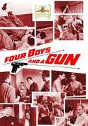 Four Boys and a Gun , Otto Hulett