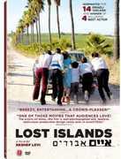 Lost Islands , Yuval Scharf